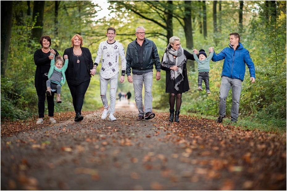 Photographe Famille liège Verviers Séance d'automne