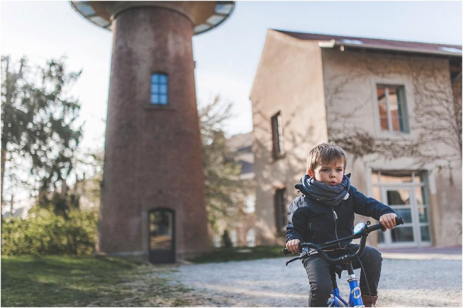 Photos de famille - Alsace - Strasbourg - Insolite - Chateau d'Eau