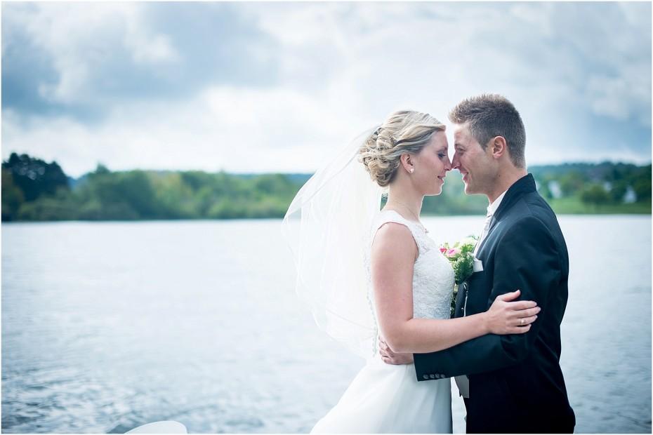 Photographe Mariage Butgenbach - Malmédy - Jenny et Michael